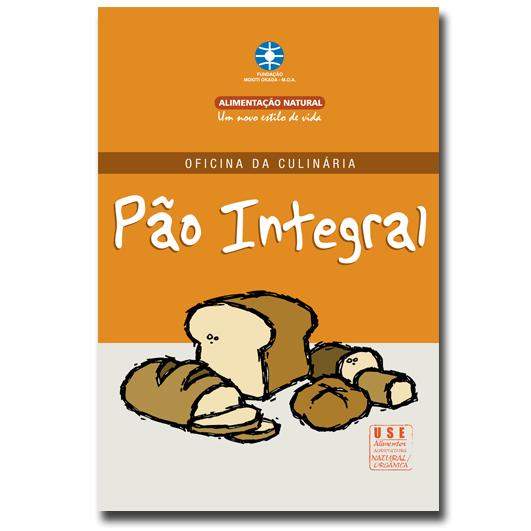 Apostila - Pão Integral