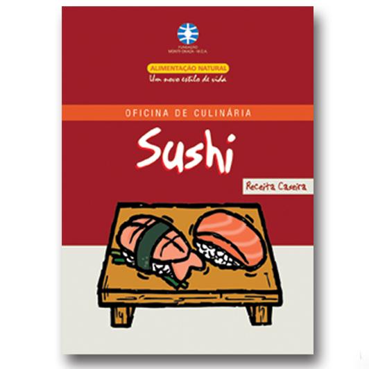 Apostila - Sushi