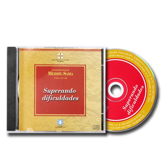 ENSINAMENTOS DE MEISHU-SAMA - EM ÁUDIO (VOLUME 3)