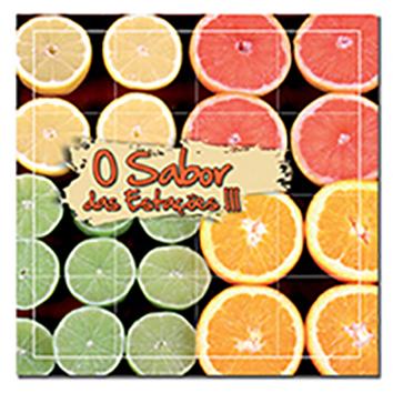 O Sabor das Estações - Volume 3