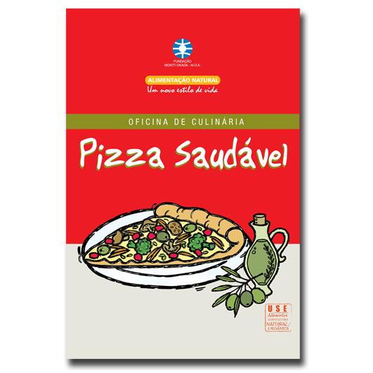Apostila Pizza Saudável