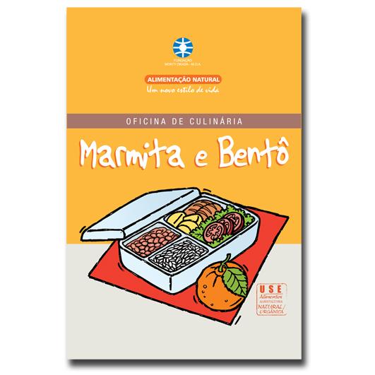 Apostila Marmita e Bentô