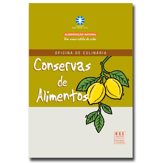 Apostila Conservação de Alimentos
