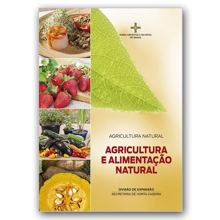 Apostila Agricultura e Alimentação Natural