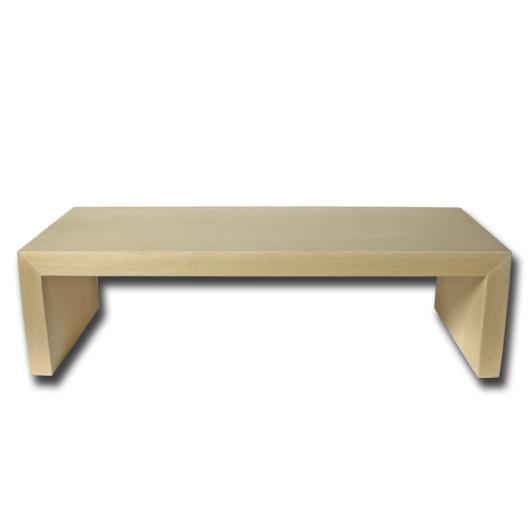 Mesa Lar em madeira